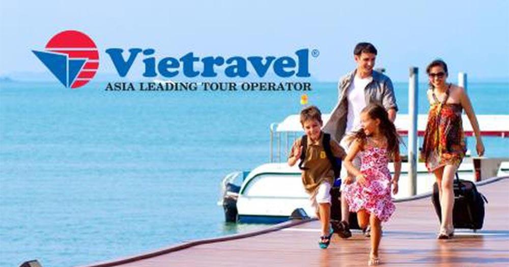 Vietravel- Nhà tổ chức du lịch chuyên nghiệp