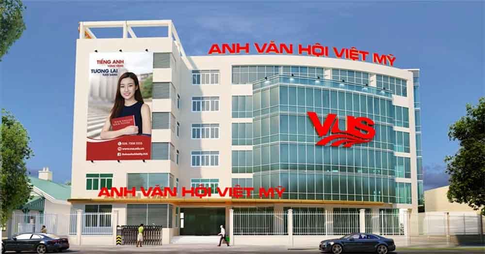 Trung tâm Anh Văn Hội Việt Mỹ VUS luyện thi IELTS tại TPHCM