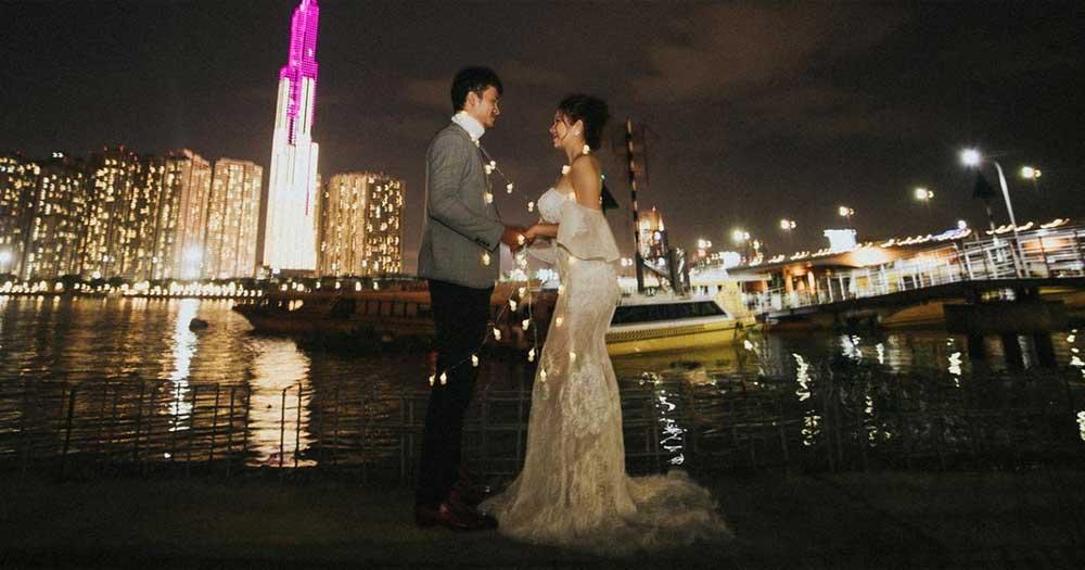 Shady Bridal- Studio chụp ảnh cưới đẹp tại TP.HCM