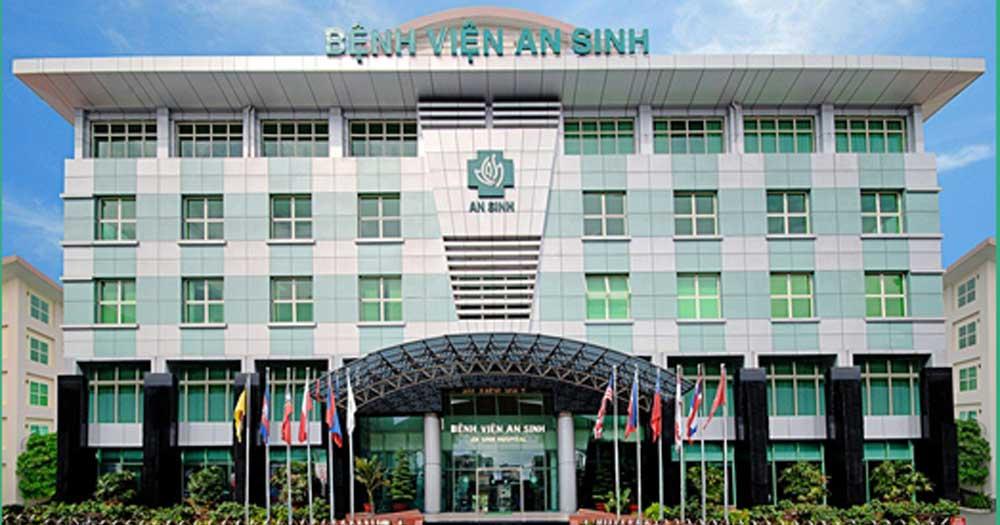 Bệnh viện Đa khoa An Sinh