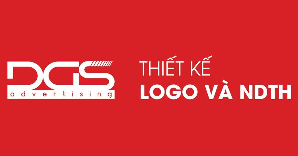 DGS Branding- Thiết kế gói Logo chuyên nghiệp