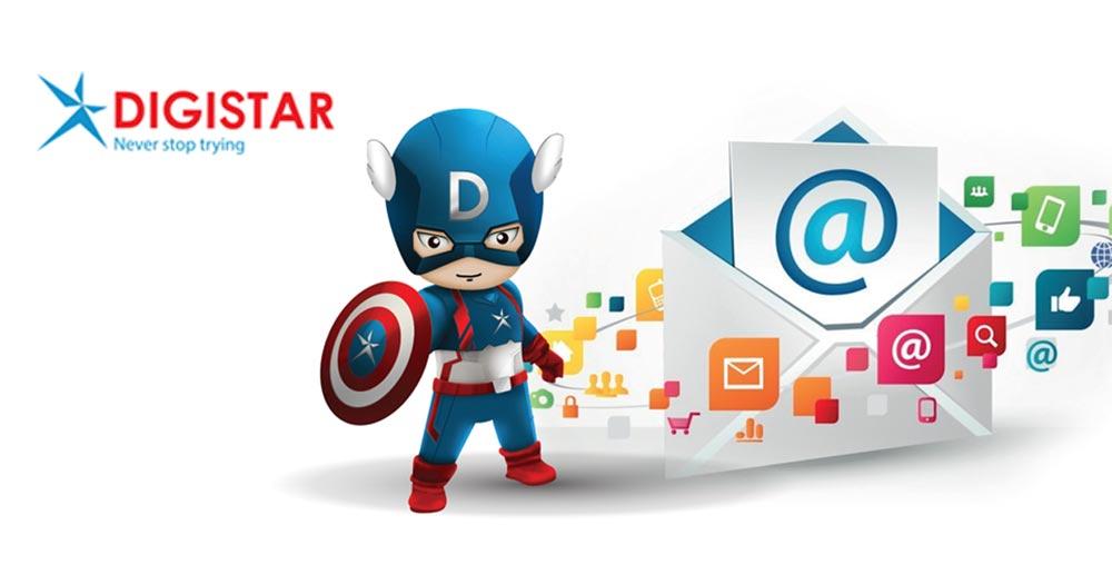 Digistar- Nhà cung cấp Hosting hàng đầu Việt Nam