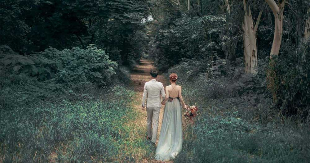 Goodluck Image- Studio chụp hình cưới TP. HCM