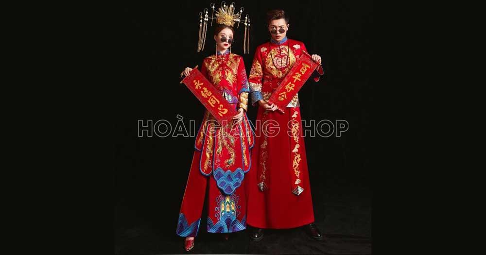Hoài Giang Shop- Dịch vụ cho thuê trang phục
