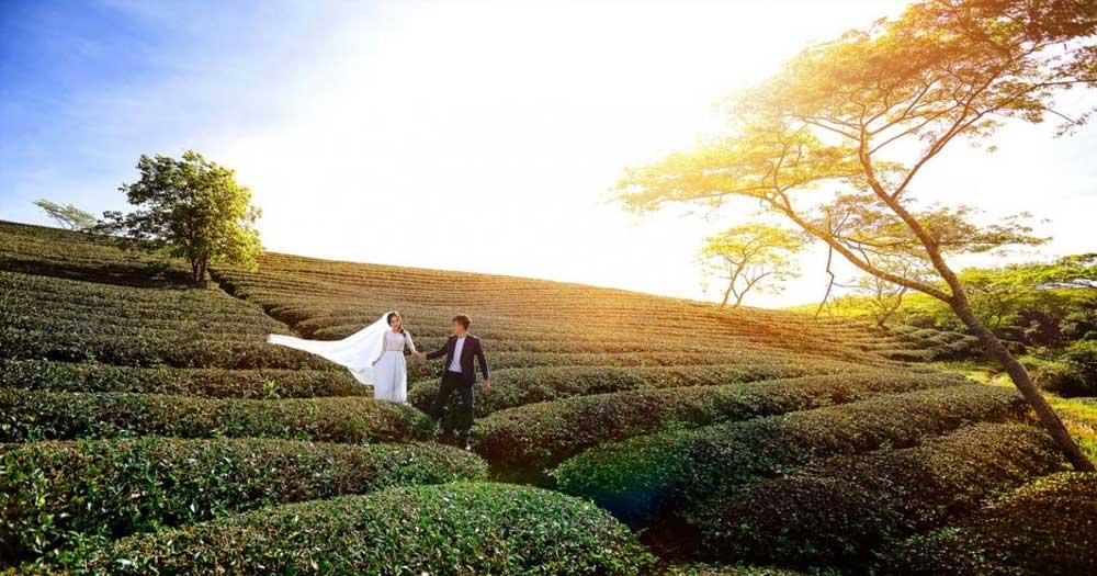 Studio chụp ảnh cưới Kim Tuyến Bridal