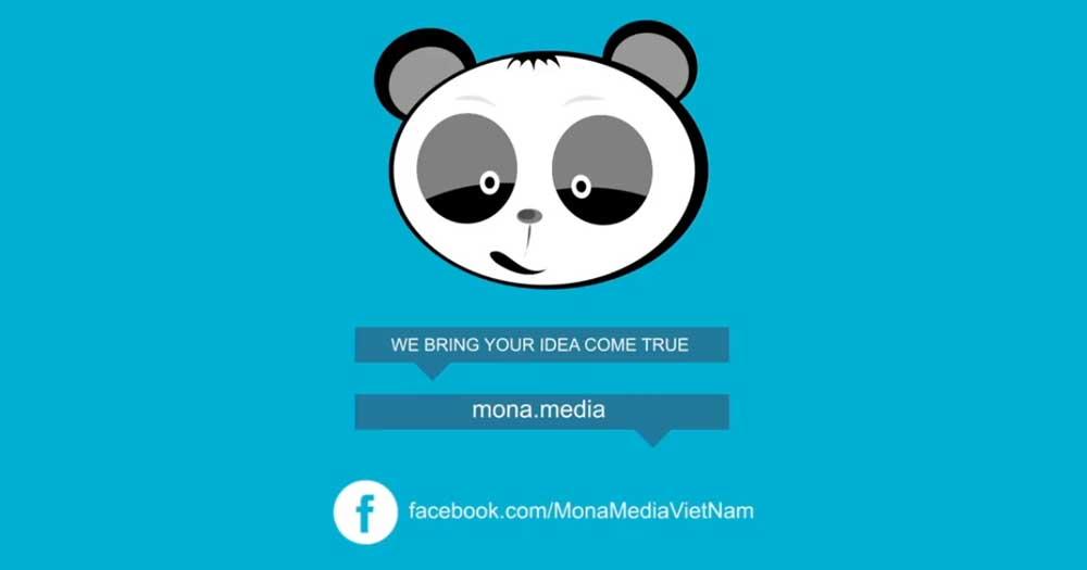 Mona Media- Công ty thiết kế website, landing page, logo chuyên nghiệp