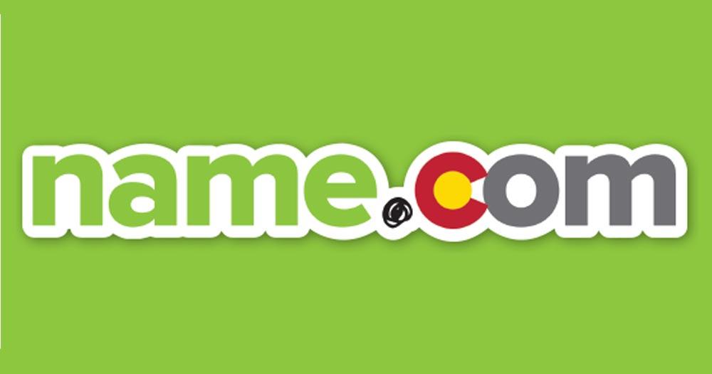 Name.com- Dịch vụ đăng ký tên Domain