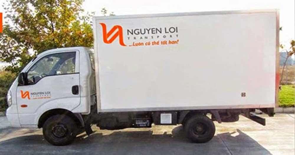 Dịch vụ Chuyển nhà Nguyen Loi Moving