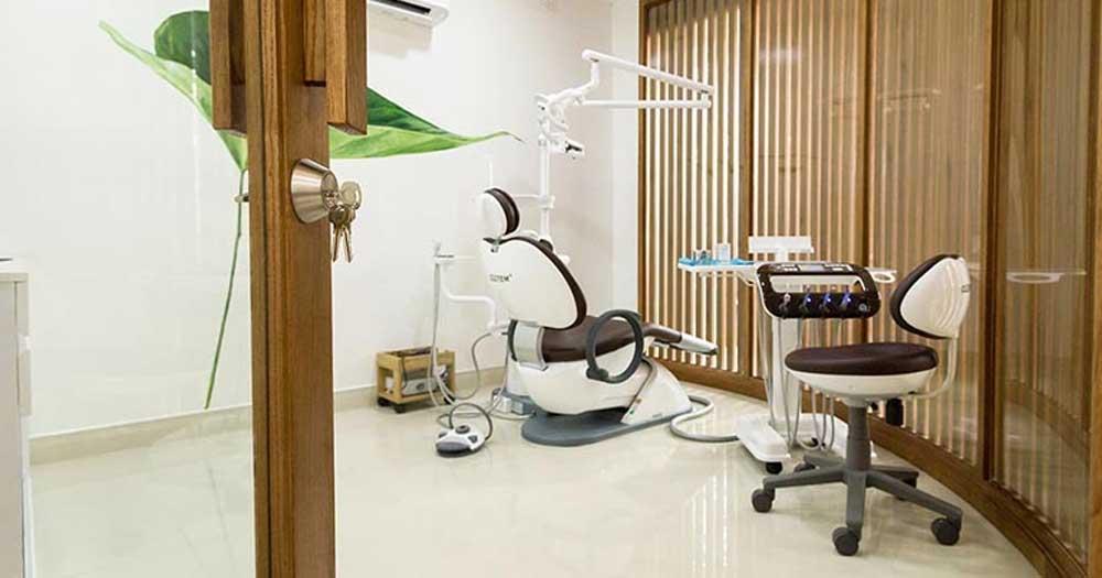 Nha khoa Peace Dentistry TPHCM