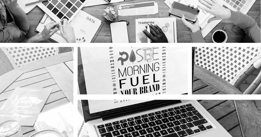 Pisee- Giải pháp thương hiệu toàn diện