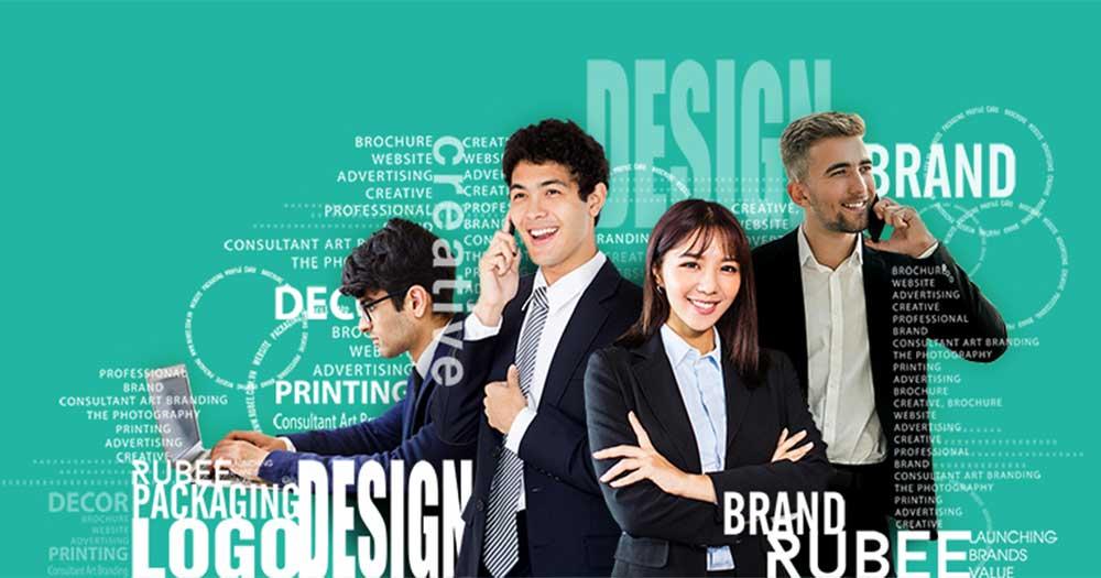 Rubee Việt Nam-Công ty thiết kế thương hiệu