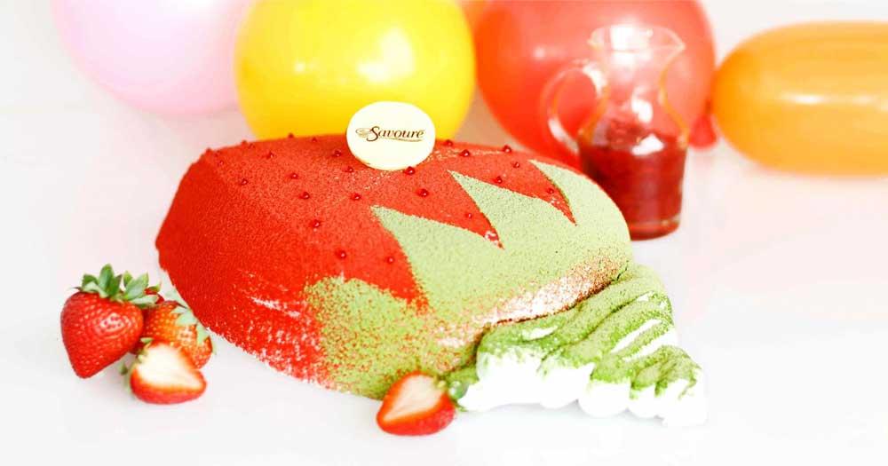 Savoure- Chuyên bánh kem sinh nhật, tiệc