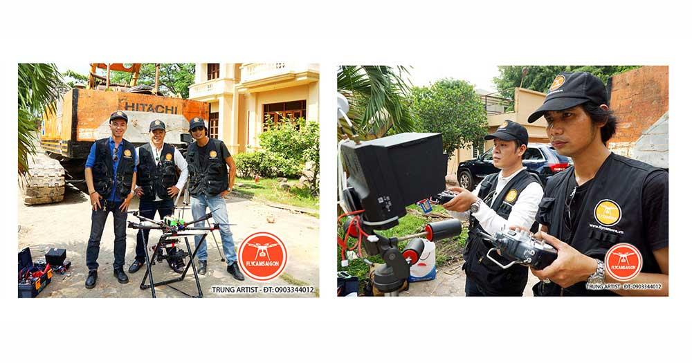 TKB Media- Công ty truyền thông, chụp ảnh, quay phim trên không