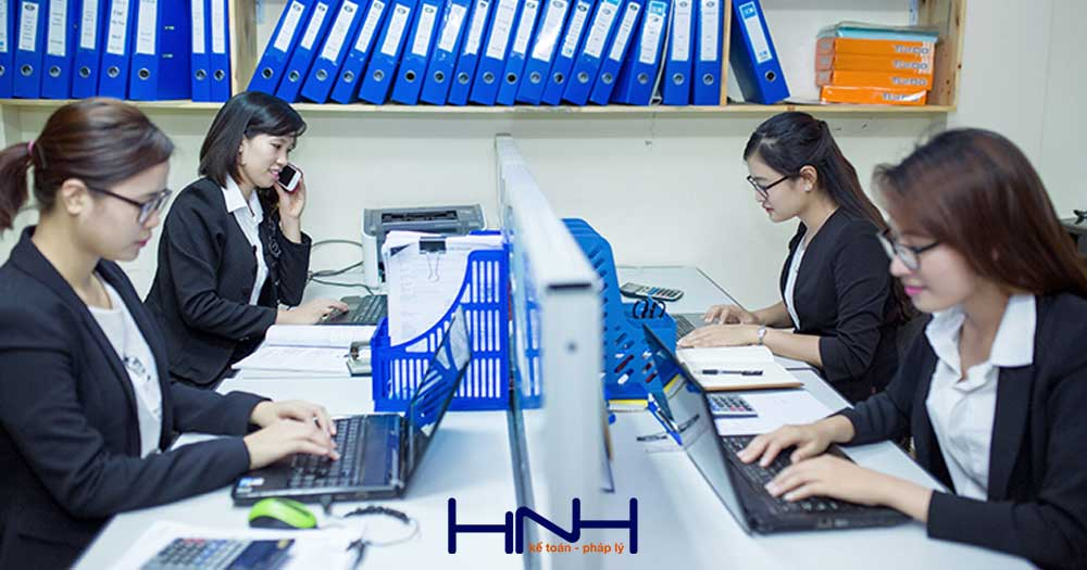 Huỳnh Gia Hân- Dịch vụ kế toán ngân hàng