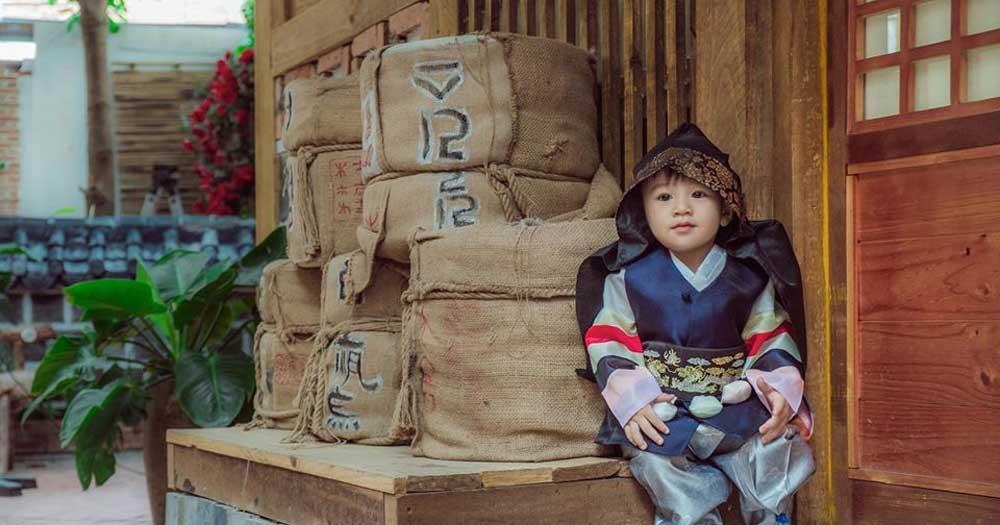 Jeju- Phim trường quận Tân Bình phong cách Hàn Quốc