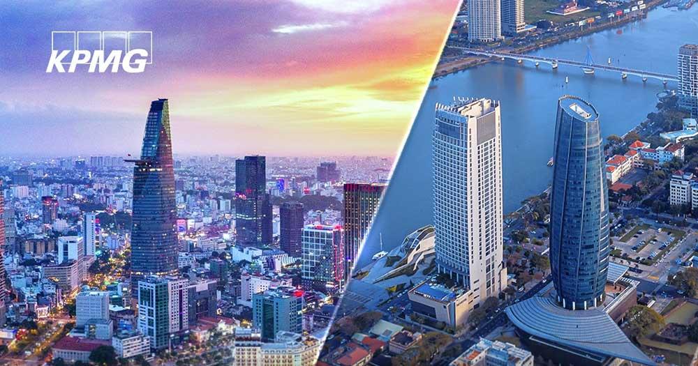 KPMG Việt Nam- Công ty TNHH kiểm toán và kế toán