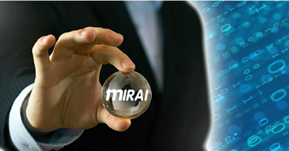Mirai Accounting- Công ty dịch vụ kế toán, dịch vụ thuế