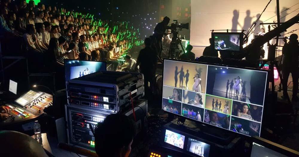 Pixel Factory- Dịch vụ cho thuê phim trường quận Gò Vấp