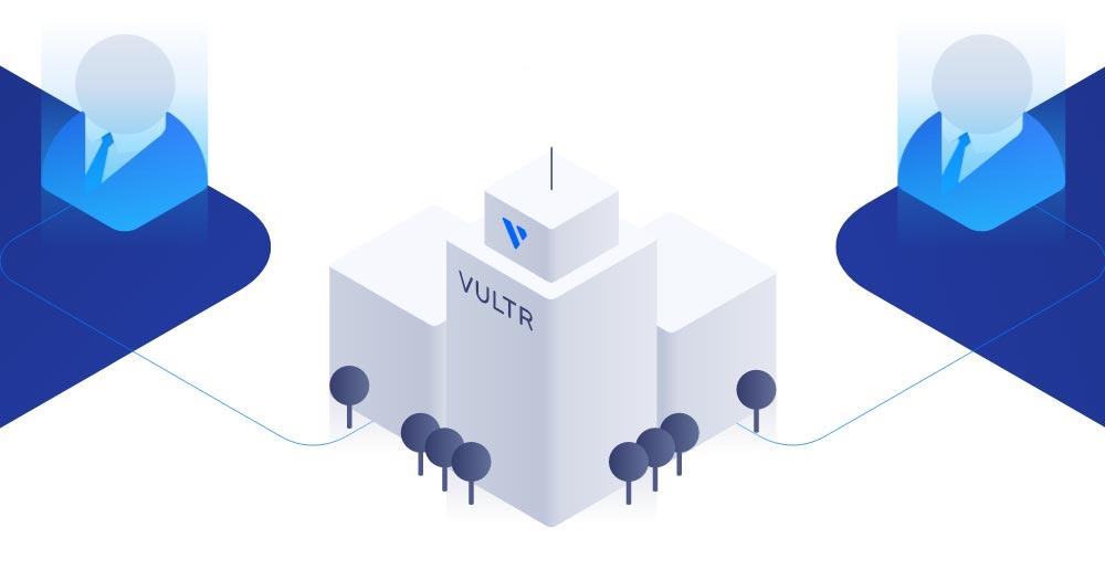 Vultr- Máy chủ SSD VPS, Máy chủ Cloud và Cloud Hosting