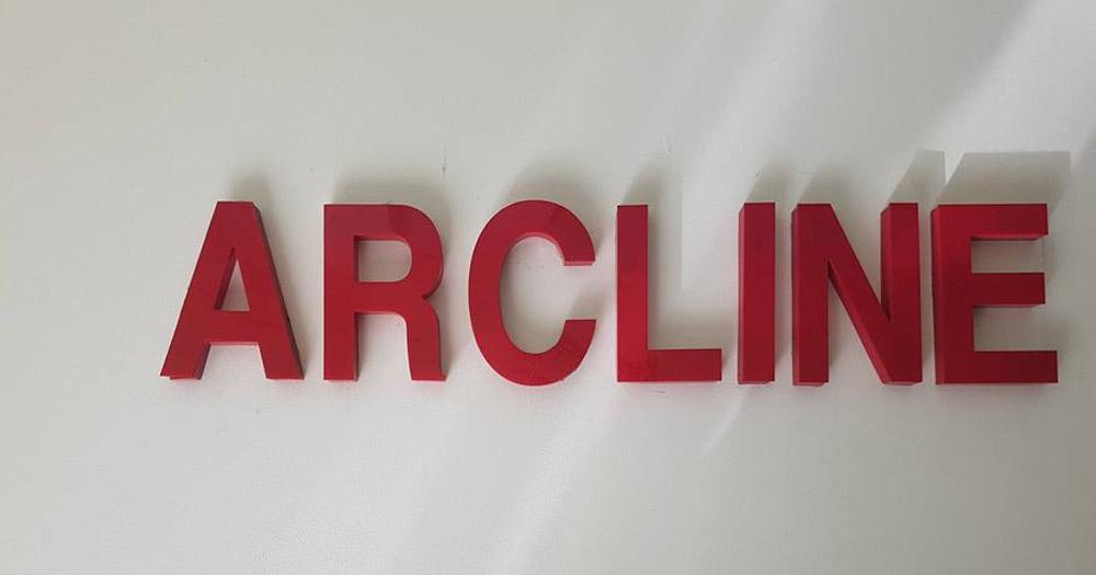 Trung tâm Arcline- Học thiết kế nội thất