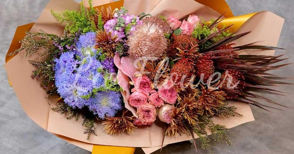 Lio Flower- Đặt hoa online, điện hoa toàn quốc