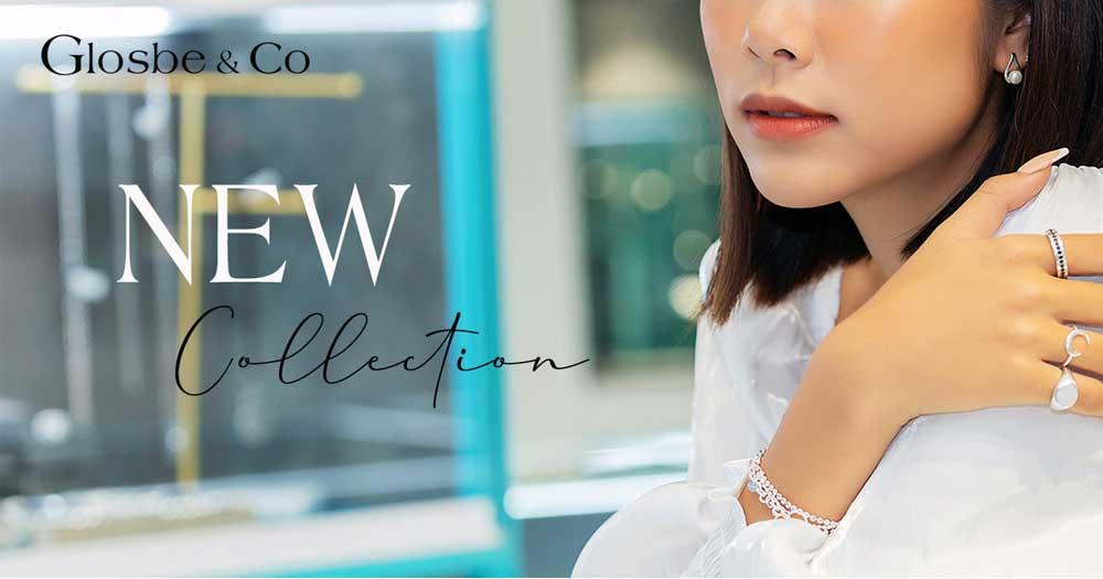 Glosbe Jewelry - Trang sức bạc độc đáo