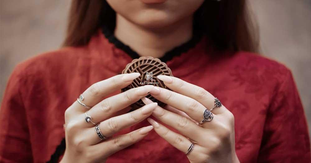 KAT Jewelry- Cửa hàng trang sức bạc cao cấp, độc đáo