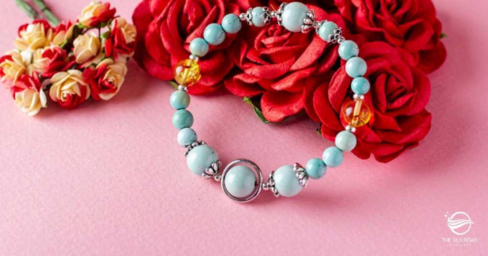 The Silk Road Jewellery - Cửa hàng trang sức bạc chuyên nghiệp