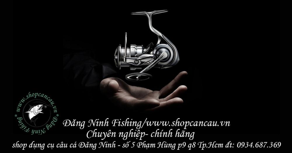 Đăng Ninh- Cửa hàng dụng cụ câu cá