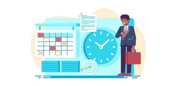 Top 10 phần mềm quản lý thời gian